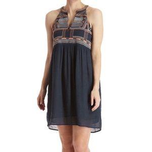 NWT Stitch Fix THML Ranee Embroidered Dress